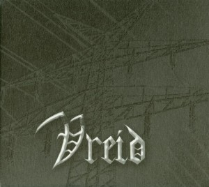 Vreid - Kraft