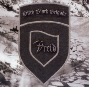 Vreid - Pitch Black Brigade