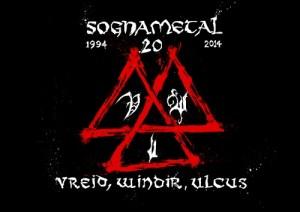 Sognametal logo